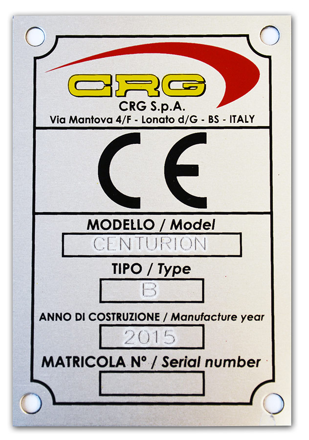 CRG Rental Kart